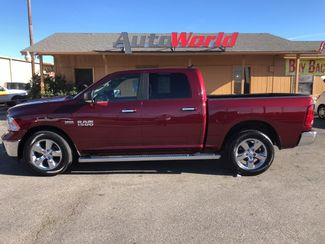 2016 Dodge Ram 1500 Lone Star SLT in Marble Falls, TX 78654