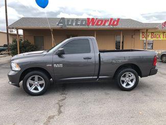 2016 Dodge Ram 1500 Tradesman in Marble Falls TX, 78654