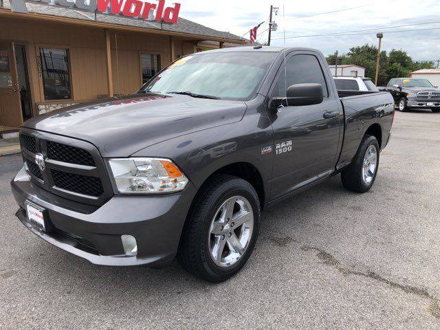 2016 Dodge Ram 1500 Express in Marble Falls TX, 78654