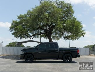2016 Dodge Ram 1500 Crew Cab Express 5.7L Hemi V8 4X4 in San Antonio Texas, 78217