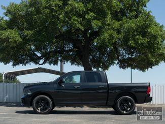 2016 Dodge Ram 1500 Crew Cab Express 5.7L Hemi V8 4X4 in San Antonio Texas, 78217