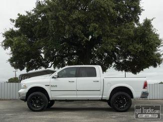 2016 Dodge Ram 1500 Crew Cab Laramie EcoDiesel 4X4 in San Antonio, Texas 78217