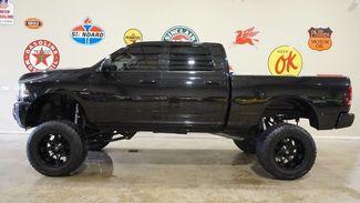 2016 Dodge RAM 2500 Laramie 4X4 LIFTED,ROOF,NAV,HTD/COOL LTH,FUEL W... in Carrollton TX, 75006