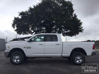 2016 Dodge Ram 2500 Crew Cab SLT 6.7L Cummins Turbo Diesel 4X4 in San Antonio, Texas 78217