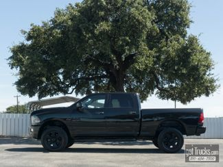 2016 Dodge Ram 2500 Crew Cab Lone Star 6.7L Cummins Turbo Diesel 4X4 in San Antonio Texas, 78217