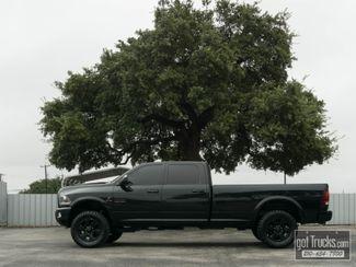 2016 Dodge Ram 2500 Crew Cab Laramie 6.7L Cummins Turboi Diesel 4X4 in San Antonio Texas, 78217