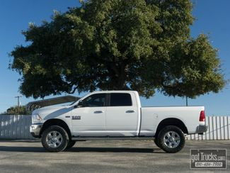 2016 Dodge Ram 2500 Crew Cab Lone Star 6.4L Hemi V8 4X4 in San Antonio, Texas 78217