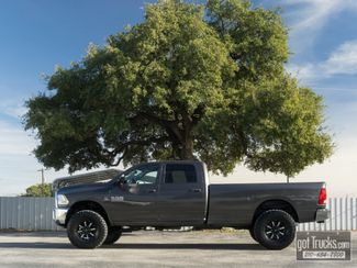 2016 Dodge Ram 2500 Crew Cab Tradesman 6.7L Cummins Turbo Diesel 4X4 in San Antonio, Texas 78217
