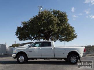 2016 Dodge Ram 3500 Crew Cab Laramie 6.7L Cummins Turbo Diesel 4X4 in San Antonio Texas, 78217