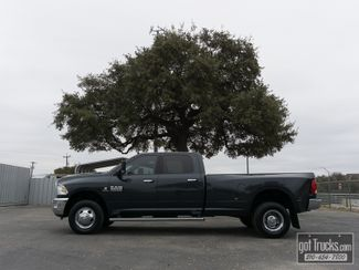 2016 Dodge Ram 3500 Crew Cab Lone Star 6.7L Cummins Turbo Diesel 4X4 in San Antonio Texas, 78217