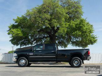 2016 Dodge Ram 3500 Crew Cab Lone Star 6.7L Cummins Turbo Diesel 4X4 in San Antonio, Texas 78217