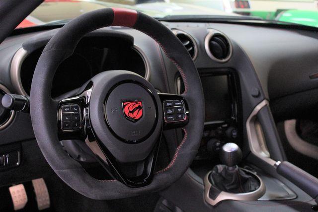 2016 Dodge Viper ACR in Austin, Texas 78726