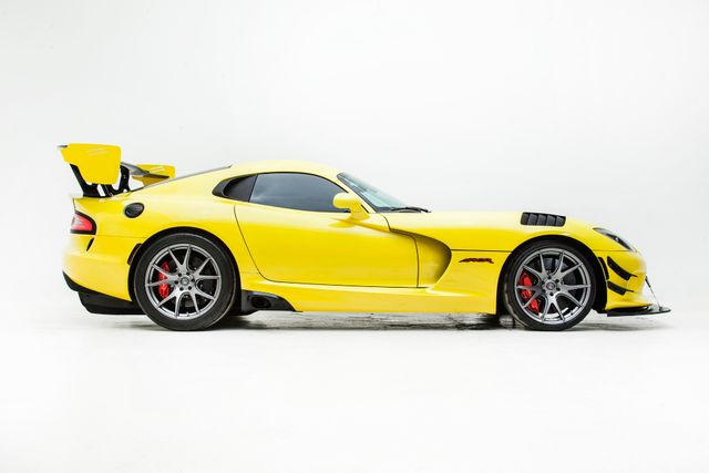 2016 Dodge Viper ACR Extreme in TX, 75006