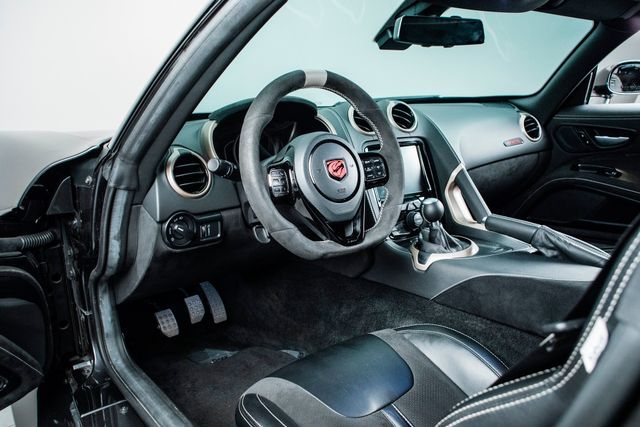2016 Dodge Viper ACR Extreme in , TX 75006
