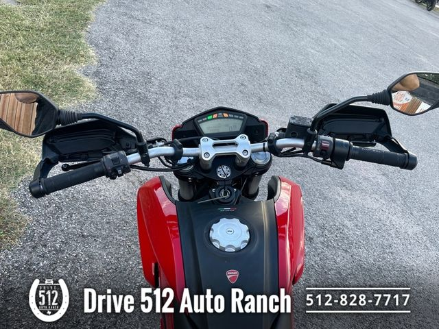 2016 Ducati Hypermotard 939 Naked Fun in Austin, TX 78745