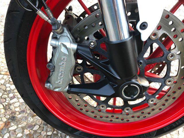 2016 Ducati Monster 821 in McKinney, TX 75070
