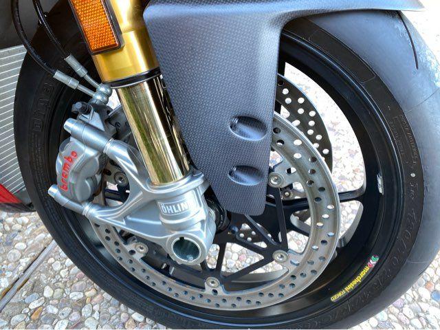 2016 Ducati Panigale R in McKinney, TX 75070