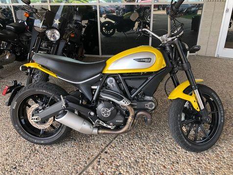 2016 Ducati Scrambler Icon in , TX