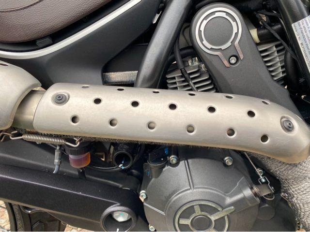 2016 Ducati Scrambler Urban Enduro CLASSIC in McKinney, TX 75070