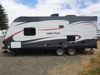 2016 Dutchmen Aspen Trail 19RB Salem, Oregon 2