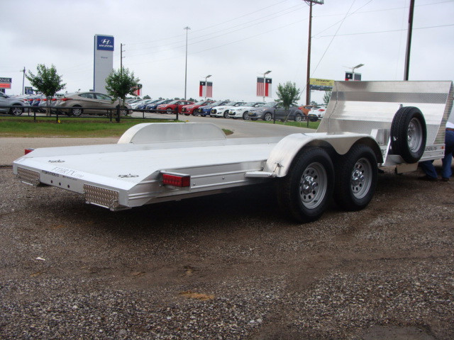 2021 Featherlite 3110 Open Car Trailer Available Options in Conroe, TX 77384