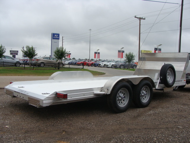 2019 Featherlite 3110 Open Car Trailer Available Options CONROE, TX 11