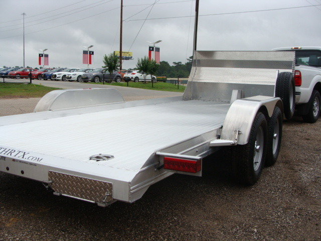 2019 Featherlite 3110 Open Car Trailer Available Options CONROE, TX 10
