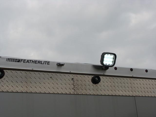2016 Featherlite 4926 - 24' Enclosed Car Trailer ENCLOSED CAR TRAILER CONROE, TX 21