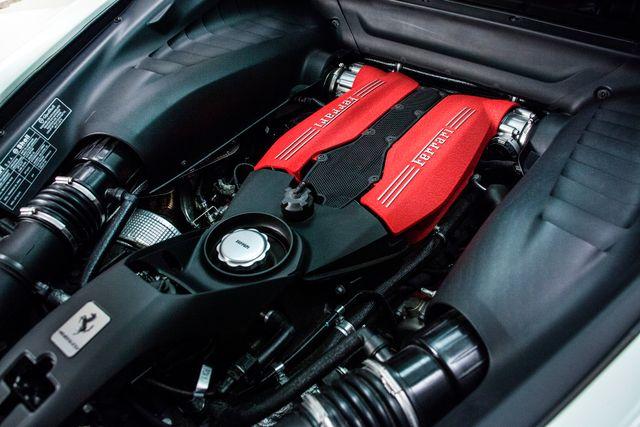 2016 Ferrari 488 GTB in TX, 75006
