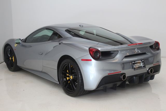 2016 Ferrari 488 GTB Houston, Texas 10