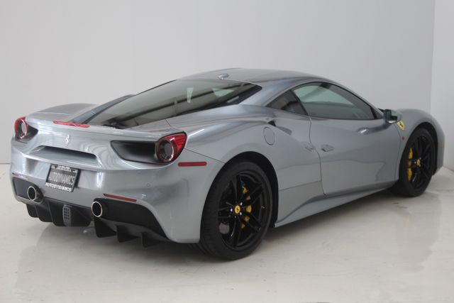 2016 Ferrari 488 GTB Houston, Texas 11
