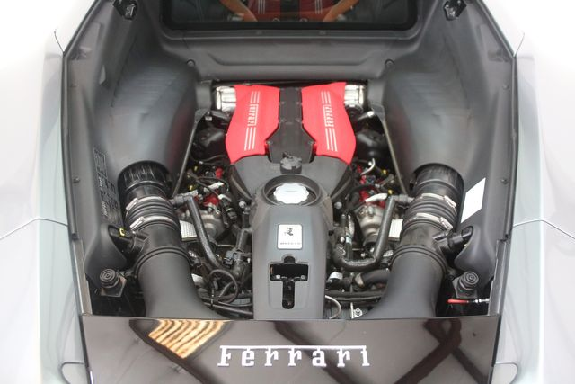 2016 Ferrari 488 GTB Houston, Texas 12