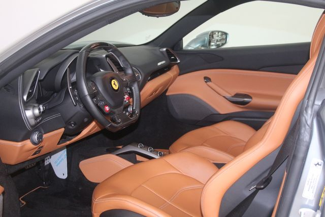 2016 Ferrari 488 GTB Houston, Texas 16