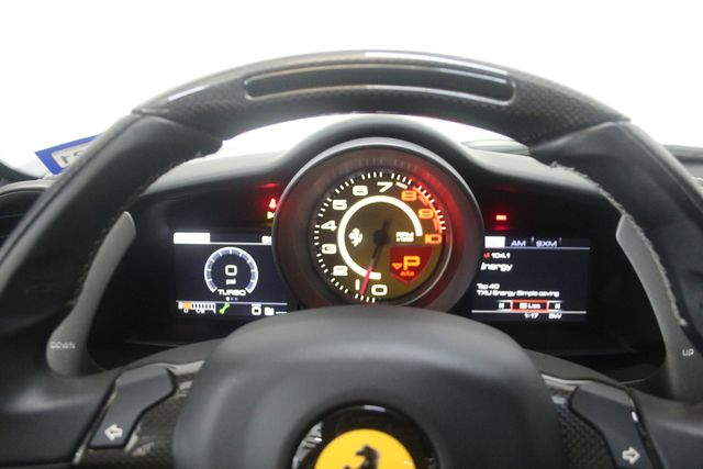 2016 Ferrari 488 GTB Houston, Texas 26