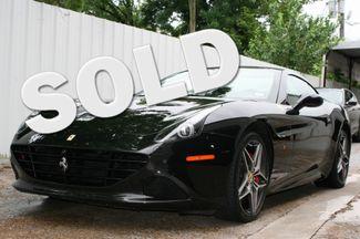 2016 Ferrari California T Houston, Texas