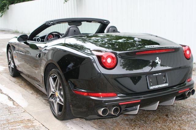 2016 Ferrari California T Houston, Texas 16