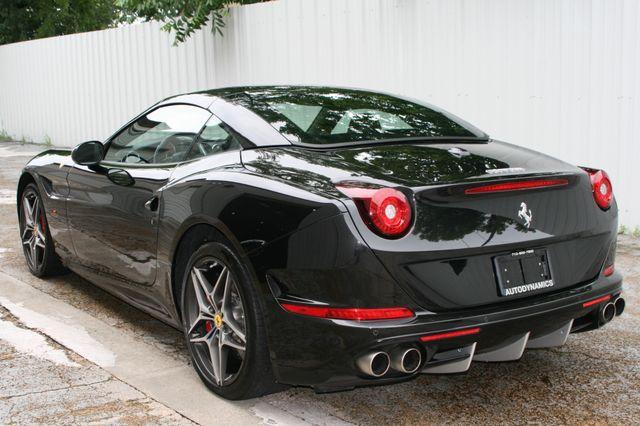 2016 Ferrari California T Houston, Texas 4