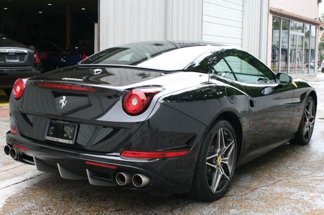 2016 Ferrari California T Houston, Texas 5