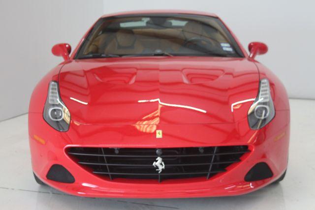 2016 Ferrari California T Houston, Texas 1