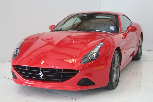 2016 Ferrari California T Houston, Texas 2