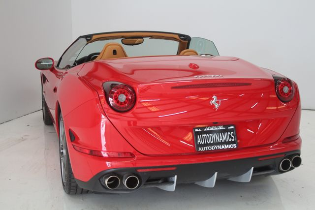 2016 Ferrari California T Houston, Texas 14