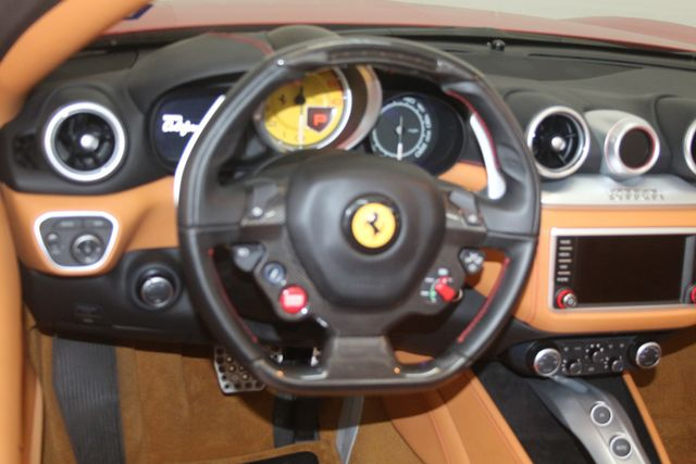 2016 Ferrari California T Houston, Texas 20
