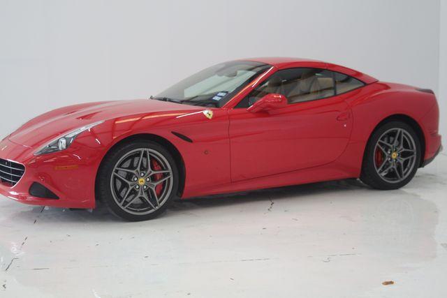 2016 Ferrari California T Houston, Texas 3