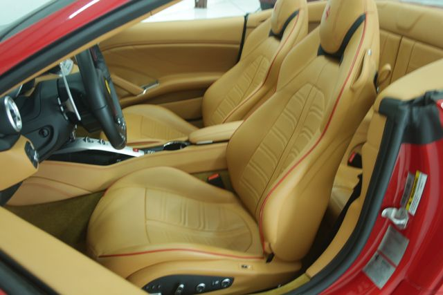 2016 Ferrari California T Houston, Texas 27