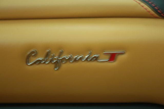 2016 Ferrari California T Houston, Texas 30