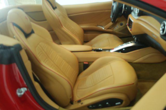 2016 Ferrari California T Houston, Texas 31