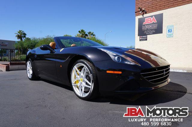 2016 Ferrari California T Convertible in Mesa, AZ 85202