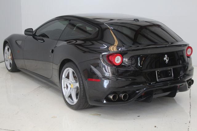 2016 Ferrari FF Houston, Texas 10