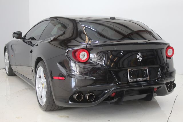 2016 Ferrari FF Houston, Texas 14