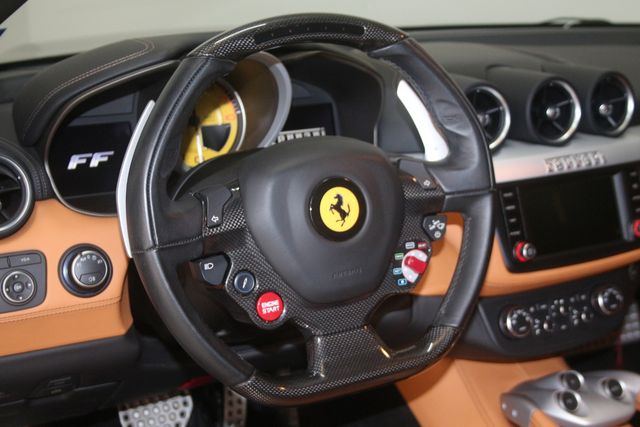 2016 Ferrari FF Houston, Texas 19